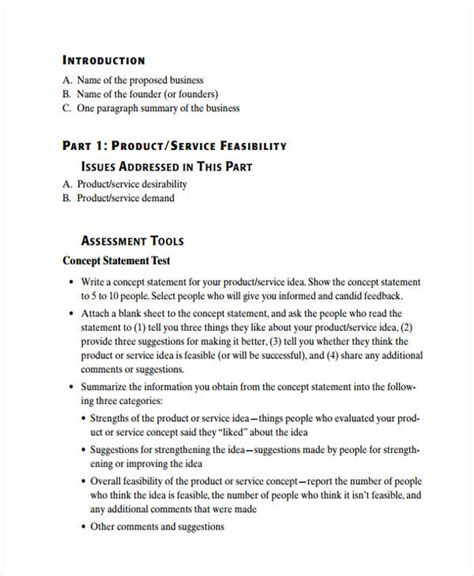 Concept paper for (name of program) a program proposal for _ grant. FREE 26+ Concept Statement Examples & Samples in PDF ...