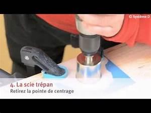 Percer Dans Du Carrelage : carrelage couper et percer la machine youtube ~ Dailycaller-alerts.com Idées de Décoration