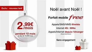 Achat Telephone Free : tout savoir sur la vente priv e de free mobile 2 99 euros par mois frandroid ~ Teatrodelosmanantiales.com Idées de Décoration