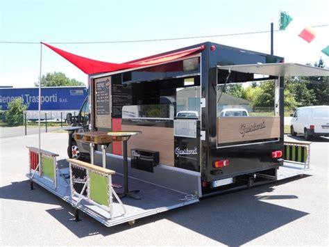 habillage de hotte de cuisine fabricant food truck remorque food
