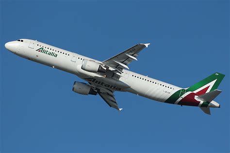 Alitalia Sede Alitalia Capone Quot Lufthansa Non Convincente Quot Ugl