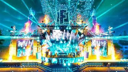 Fortnite Marshmello Concert Event Wallpapers L2pbomb