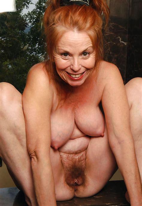 Mature Hairy Redhead Stella Pics Xhamster Com