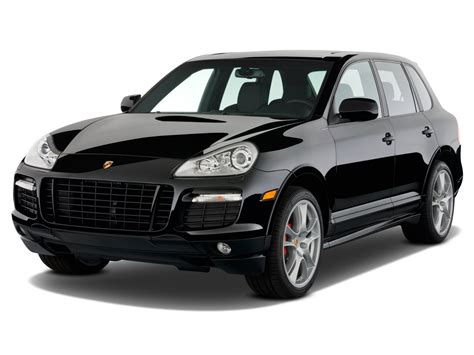2009 Porsche Cayenne Reviews And Rating