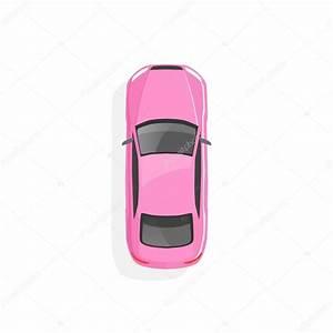 Voiture Vu De Haut : voiture de vecteur rose vue de dessus image vectorielle freshwater 116785302 ~ Medecine-chirurgie-esthetiques.com Avis de Voitures