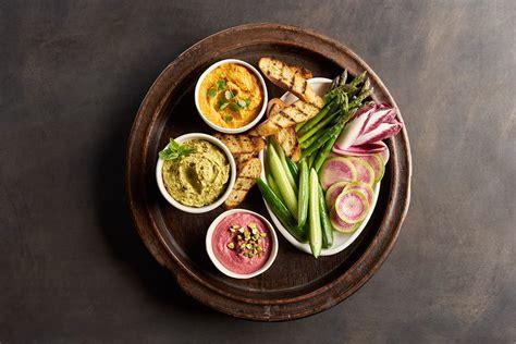 veggie dip trio recipe instructions del monte foods