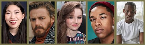 Bafta Nominations 2020 - The Rumble Online - Opinions ...