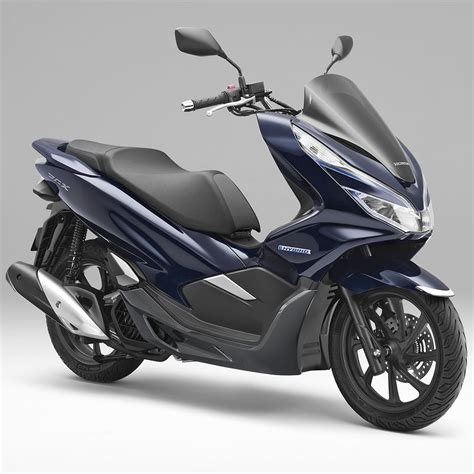 Modification Honda Pcx Hybrid by Look 2019 Honda Pcx Hybrid Scooter 14 Fast Facts