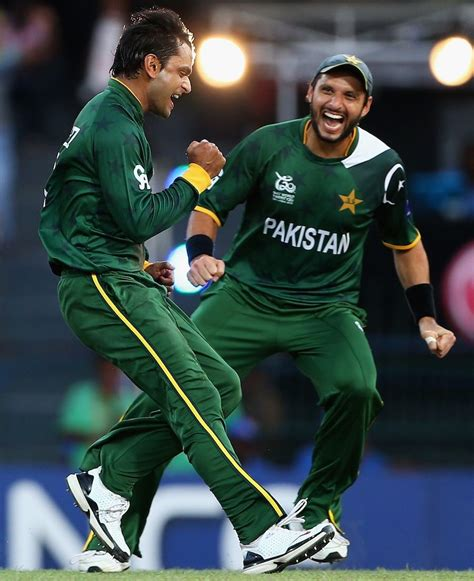 Mohammad Hafeez Is Delighted After Picking Up David Warner