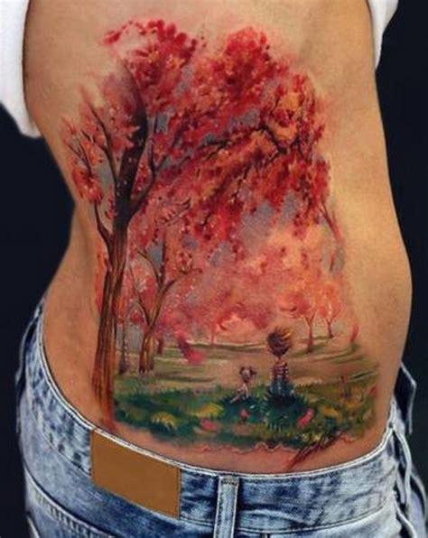 Choisir La Couleur De Son Tatouage Tatouage
