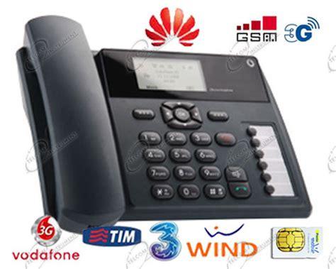 wifi casa senza telefono fisso il telefono gsm 3g funziona con scheda sim 200 un telefono