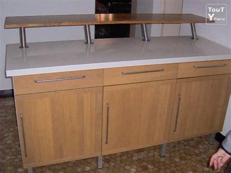 meuble de bar cuisine ikea meuble de cuisine d 39 occasion