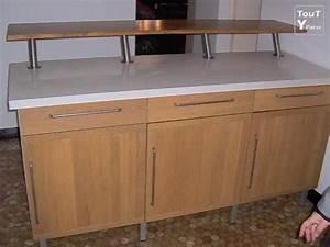 meuble bar separation cuisine americaine cuisine en image With meuble bar cuisine americaine