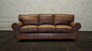 chesterfield sofas modern furniture made in usa With leather sectional sofa made in usa