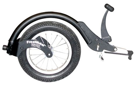 Fauteuil Roulant Montreal by Freewheel In Montreal Freewheel Wheelchair Attachment