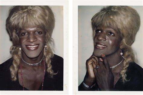 Who was Marsha P. Johnson? And why is she so important to ...