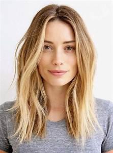 Retour Au Dbut Coiffure Cheveux Long Femme Coiffure