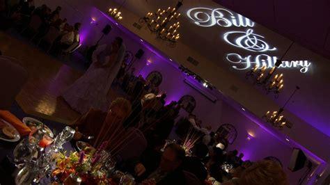 monogram projections boston event lighting