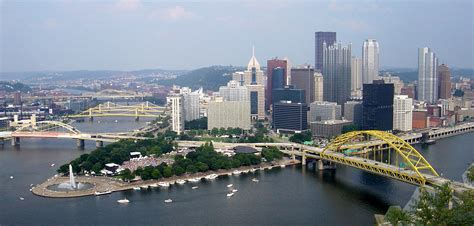 Images Pittsburgh Downtown Pittsburgh