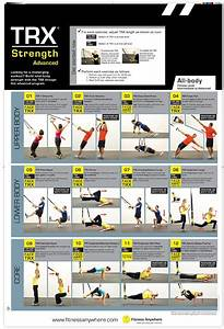 Exercise Chart Pdf Trx Advanced Awesome Workout Omg Did This Once Last