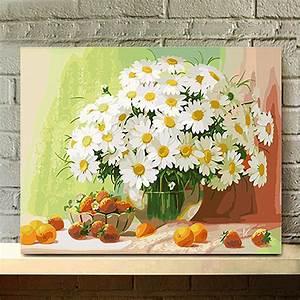 ölgemälde Blumen In Vase : vasen handgemalte werbeaktion shop f r werbeaktion vasen handgemalte bei ~ Orissabook.com Haus und Dekorationen