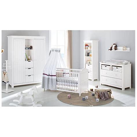Chambre Bébé Complète Nina  Bambins Déco