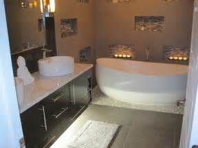 master bathroom shower tile ideas zen master bathroom contemporary bathroom miami by