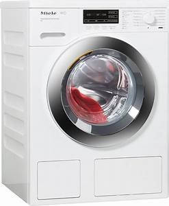 Waschmaschine 9 Kg : miele waschmaschine wkh122wps d lw pwash 2 0 tdos xl 9 kg 1600 u min online kaufen otto ~ Markanthonyermac.com Haus und Dekorationen