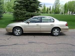 2002 Chevy Malibu Ls 605750 At Alpine Motors