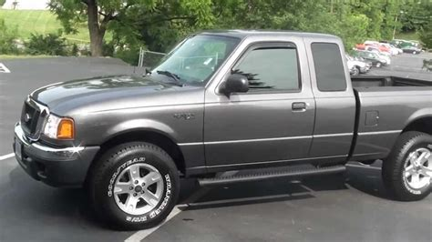 for sale 2005 ford ranger xlt only 60k stk p6160b www lcford