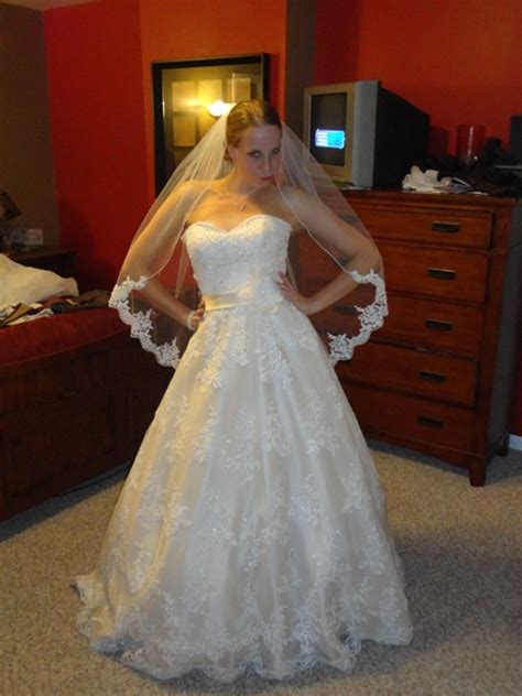 Here She Be My Mori Lee 1612 All Ready To Go 1 More Week
