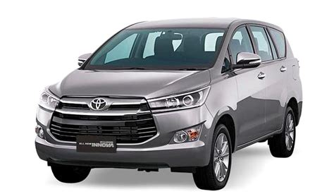 Toyota Kijang Innova Picture by All New Toyota Innova 2016 Official Pictures And Specs