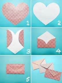 bastelideen fã r hochzeitsgeschenke how to make an envelope from a shaped of paper today i learned something new