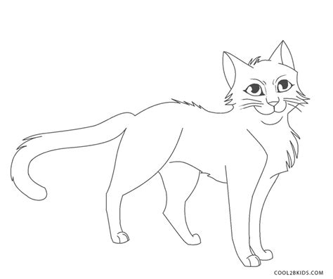 cat pictures to color free printable cat coloring pages for cool2bkids