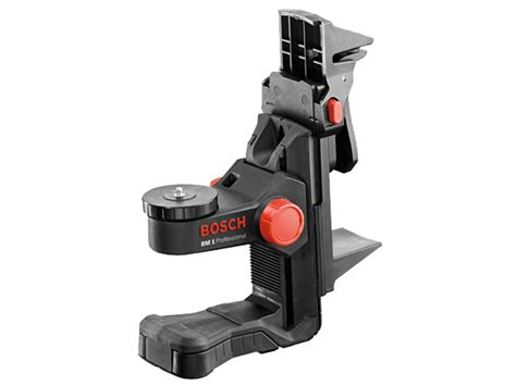 Bosch BM1CC Wall Mount and Ceiling Clamp