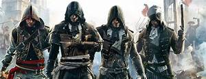 Assassin's Creed Unity Customization Banner Poster by ...