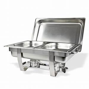 Warmhaltebehälter Für Speisen : speisenw rmer warmhaltebeh lter 2 schalen ~ Buech-reservation.com Haus und Dekorationen