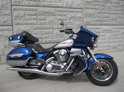 Kawasaki Dealers In Utah by Kawasaki Vulcan 1700 Motorcycles For Sale In Utah