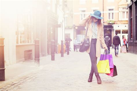 How Retail Therapy Is Used For Stress Management