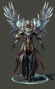 Pin by Francksua on angels | Pinterest | Angel warrior ...