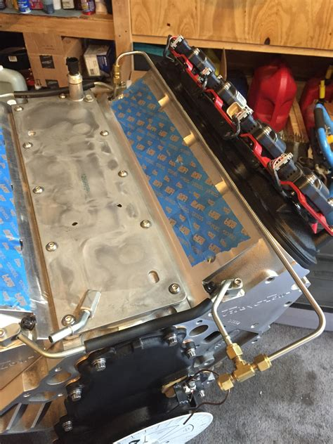 427 Deck Build by Erl 427 Superdeck Build All Motor Page 3 Ls1tech