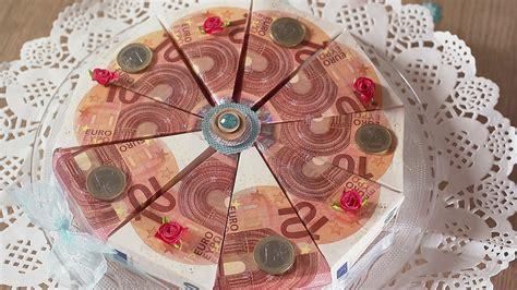 video torte aus euroscheinen servicezeit sendungen