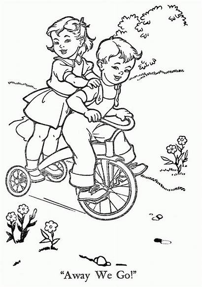 Coloring Pages Fashioned Christmas Popular
