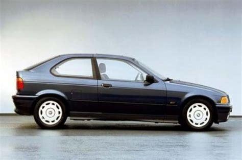 bmw 316i compact e36 bmw 316i compact bj 1999 der compact 1994 2000 e36 baureihe 202972443