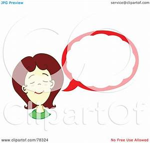 Royalty-Free (RF) Clipart Illustration of a Stubborn ...