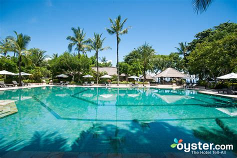 melia bali detailed review  rates  oystercom