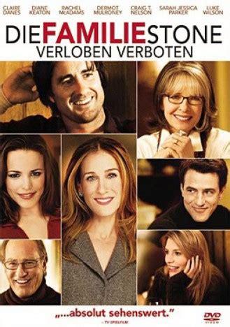 Deutsch ganzer film online hd titel : Die Familie Stone - Verloben verboten! (DVD)