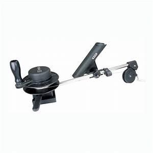 Scotty Depthmaster 24 U0026quot  Manual Downrigger 1050dpr