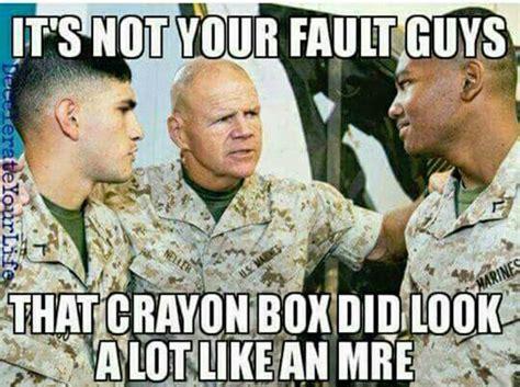 Marine Memes - tnr funny marine corps memes crayon eaters e1470398918788 usmc pinterest marine corps