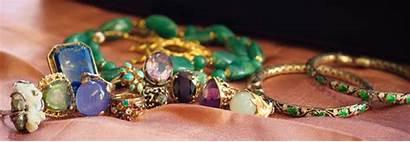 Jewelry Estate Barbara Santa Hospice Host Independent